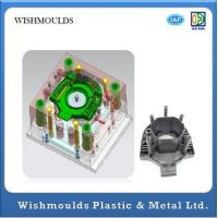 Buy cheap Precision Plastic Mould Maker Mold Making Juice Extractor Squeezer Prototyping product