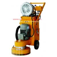Quality Concrete Vacuuming Grinding Machine with CE from Factory of Construction Machine for sale