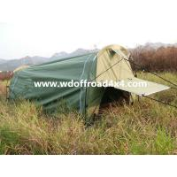 Buy 4WD Canvas camping Swag Tent at wholesale prices