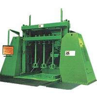 Buy cheap big concrete pipe machine from wholesalers
