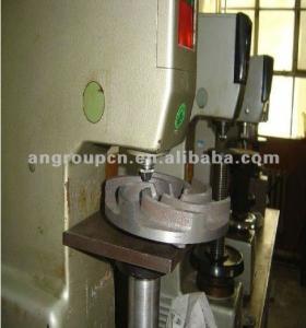 Quality abrasive pump impeller spare parts for sale