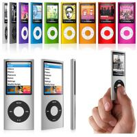 China 1GB - 8GB1.8 inch TFT Screen Mp3 Mp4 Player With FM Radio, Picture Browser on sale