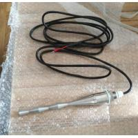 Quality Diameter 18mm Ultrasonic Tubular Transducer for Ultrasonic Cleaning for sale