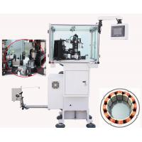 Quality Mutupoles winding BLDC Stator winder needle winding for sale
