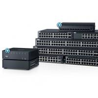 Quality Intelligent Managed Internet Network Switch Dell X Series For Businesses for sale