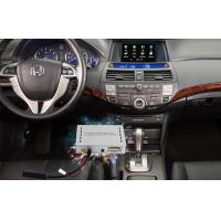Buy Bluetooth Car Navigation Accessories for Toyota  Radio HD Navigation 1080P Audio IPOD at wholesale prices