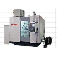 Quality High Precision 5 Axis CNC Machining Center Testing Cutter Tooth With CBN Grinding Wheel for sale