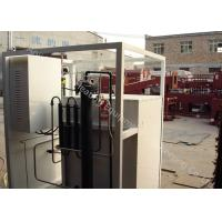 Quality Eco Friendly Exo Gas Generator , Atmosphere Gas Generator 80 Nm³/H Gas Production for sale