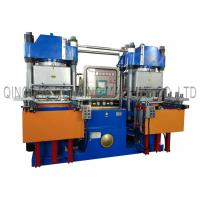 China Vacuum Rubber Vulcanizing Press Machine For Rubber-Steel Products Making, Rubber Molding Machine on sale