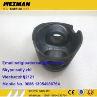 Quality brand new engine piston 340-1004001,  yuchai engine parts for yuchai engine YC6B125-T21 made in china for sale for sale