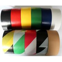Quality Strong Glue Self Adhesive Electrical Insulating Tape High Temp Tape Double Color for sale