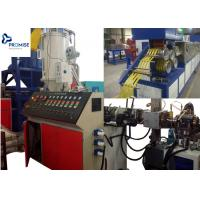 Quality 12mm 15mm PET PP  Strap Band Production Line Extrusion Machinery for sale