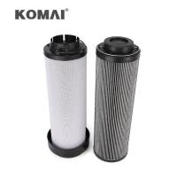 China Diesel Engine Oil Intake Filter , Lube Oil Filter H-4259 60012707 EF128A on sale
