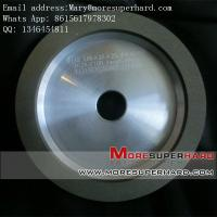 Quality Hybrid Diamond /CBN Grinding Wheel for CNC ANCA, WALTER, SCHUTTE,EWAG for sale