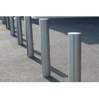 Quality Collision Resistant Stainless Steel Bollards With Good Reflective Performance for sale