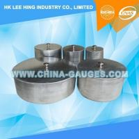 China IEC60335-2-9 figure 103 Vessel for Testing Hotplates on sale