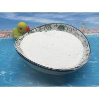 Buy Trichloroisocyanuric Acid Powder TCCA Powder for Swimming Pools Water Treatment at wholesale prices