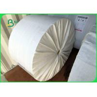 Quality 28gsm White Color Waterproof Food Grade Cigarette Paper In Roll Packing for sale