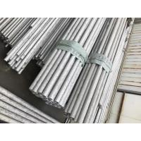 China GB ASTM EN Standard Seamless Stainless Steel Pipe Grade AISI321 SCH5 on sale