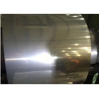 Quality 600mm - 730mm Width 201 Stainless Steel Coil 0.15 - 2.5mm Coil Thickness for sale