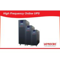 China High Frequency Online UPS 10-30kVA -3 IN / 3 OUT-HP9335C Plus on sale