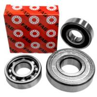 Quality hot product FAG brand 6203 deep groove ball bearing for sale