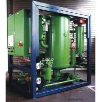 Quality Used Lubricating Oil Regeneration Purifier,Lube Oil Recycling System TYA-R-50 for sale