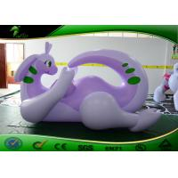 Cheap Customized Inflatable Advertising Inflatable Dragon 3m Long Or Customize wholesale