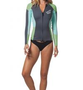China 1.5MM Premium Neoprene One Piece Swimsuit / Womens Triathlon Suit on sale