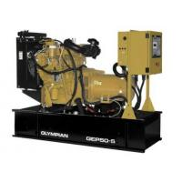 Quality water cooled Caterpillar Olympian Generator  for sale
