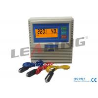 Buy cheap Waterproof PVC mask,single phase AC220V pump control device S521 from wholesalers