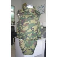 Buy Body Armor All-protection Bullet Proof Jakcket (Kevlar / PE) at wholesale prices
