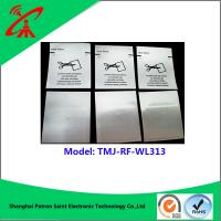 Retail Shop Display RF Soft Label Eas Printable Magnetic Security Tag