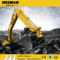 Quality Brand new SDLG 25ton digger , crawler excavator LG6250E  adopting VOLVO technology  for sale for sale