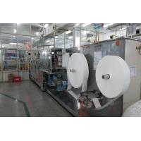 Quality 19KW Wet Napkin Machine Production Machine Three Phase Four Cables for sale