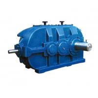 Quality Helical Bevel Gearbox Cylindrical Gear Reducer DCY Series 23KW - 1850KW for sale
