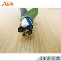 Quality H05vvc4V5-K Cores 3*16+1*10 mm2 300/300V Electric Cable Control Cable Power Cable for sale