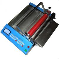 Full Automatic Yellow Wax Tubes Cutting Machine Lm 300s