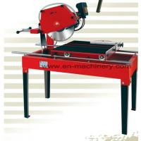 Quality Concrete Cutting Machine with Eletric Model of Construction machine for sale