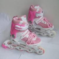 Quality CE Approved Inline Skate Shoes for sale