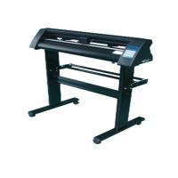 China 24'' 50Hz Vinyl Cutter Printer For Manufacturing Processing Industries on sale