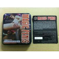 Buy cheap Magic Penis Sexual Enhancement Pill For Lasting And Firm Erection No Side Effects from wholesalers
