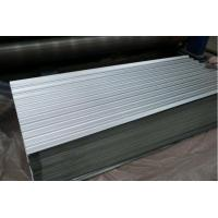 Quality JIS G3312 Galvanised Sheet And Coil With After Cold Formed Width 665mm for sale