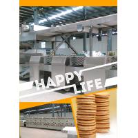 China factory supplier SUS 304 reasonable hard biscuit making machine