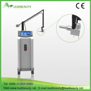 Quality Fractional CO2 laser scar removal skin rejuvenation machine for sale