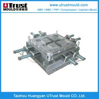 China UTrust Plastic injection mould OEM plastic shipping pallet for injection mold on sale