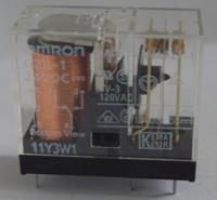 Buy cheap G2R-1-E-12VDC 24VDC product