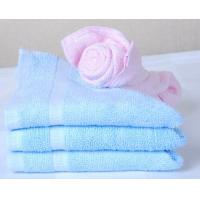 Quality 100 bamboo fiber hand towels for sale