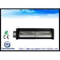 China 40mm dc motor 90 width 24V Cross Flow Fans For medical cooling and condition air cooler on sale