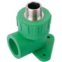 Quality Threaded Elbow with Disk/PPR for sale